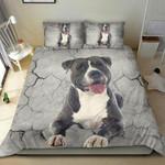 Staffordshire V1 Bedding Set