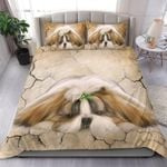 Shih Tzu V2 Bedding Set Us Twin