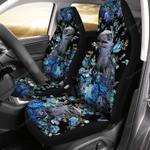 Dinosaur Car Seat Cover