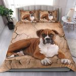 Boxer V2 Bedding Set Us Twin