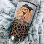 Golden Retriever Mom Mothers Day Tumbler 20Oz Tumbler All Products