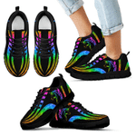 Unicorn: Colorful Sneakers Kids / 11