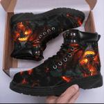 Fire Dragon All Season Boots