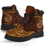 Hippie Soul All Season Boots