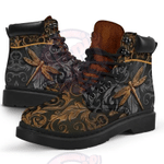 Dragonfly 3D All Season Boots