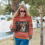 Merry Corgmas Sweater