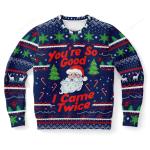 So Good Christmas Sweater
