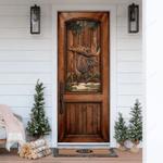 Moose Door Cover