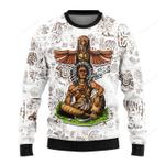 Native Wollen Sweater