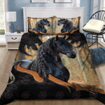 Love Horse Bedding Set