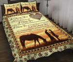 I Choose You - Quilt Bed Set & Quilt Blanket HPV02