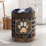 Dog Iron Vintage - Laundry Basket