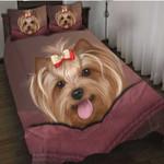 Yorkshire Terrier v2 Bedding Set