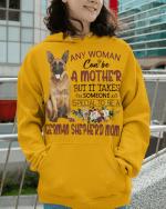 German shepherd mother Hoodie G185