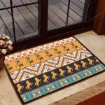 Amazing Horse Doormat