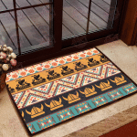 Amazing Viking Doormat