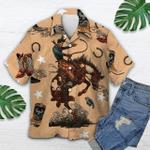 Cowboy Life Hawaii Shirt