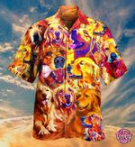 Amazing Golden Retriever Hawaii Shirt