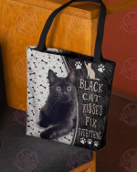 Cat Kisses Fix Everything Bag Tote Bag