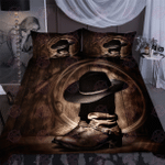 Cowboy 3D All Over Printed Bedding Set HPV02