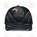 Golden Eagle Carbon Classic Cap