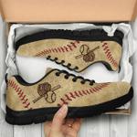 Baseball Sport Sneakers