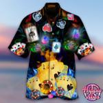 Amazing Gambling v2 Hawaii Shirt
