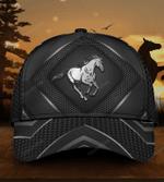 Horse Carbon Classic Cap