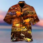 Amazing Airplanes v2 Hawaii Shirt