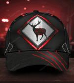 Deer Hunting Center Classic Cap