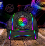 Eternal Love LGBT Classic Cap