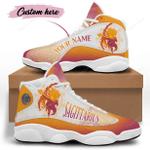 Sagittarius Customized JD 13 Shoes