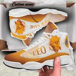 Leo Customized JD13 Shoes HPV01