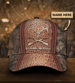 Personalized Hunting Dry Pattern Classic Cap