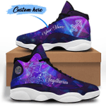 Sagittarius Customized JD13 Shoes HPV02