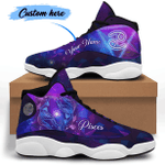 Pisces Customized JD13 Shoes