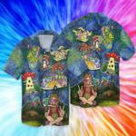 Stay Trippy Little Hippie Hawaii Shirt HPV01