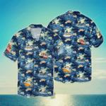 Cruise Tropical Hawaii Shirt