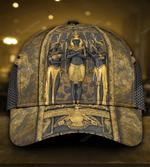 Ancient Egypt Pharaoh Classic Cap