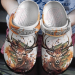 Deer Hunting Crocband Clog HPV01