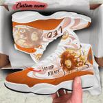 Leo Customized JD13 Shoes