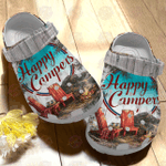Happy Campers Crocband Clog HPV01