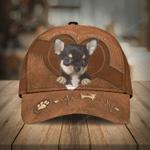Chihuahua Home Classic Cap