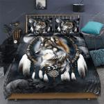 Wolf Native Bedding Set