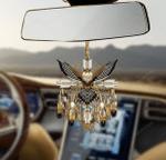 Eagle Native dreamcatcher Car Hanging Ornament
