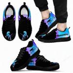 Mamasaurus Sneaker HPV01