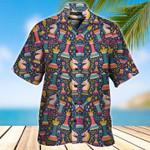 Chess Beach Shirt 1