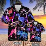 Dinosaurs World Summer Hawaii Shirt HT300603