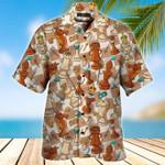 Chess Beach Shirt 10