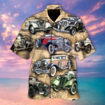 Classic Car Hawaii HT150609